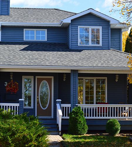 Barrhaven Homes for Sale